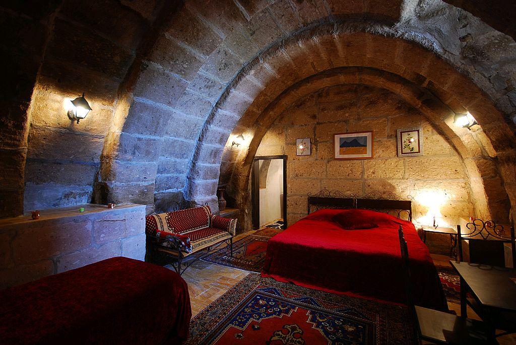 Kapadokya Ihlara Konaklari Odalarimiz Resimlerimiz