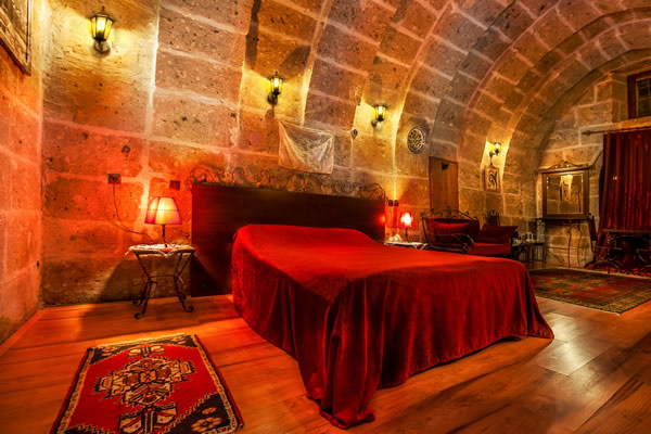 2 nights / 3 days Cappadocia Package